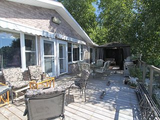 French River Canada Vacation Rentals - Cottage