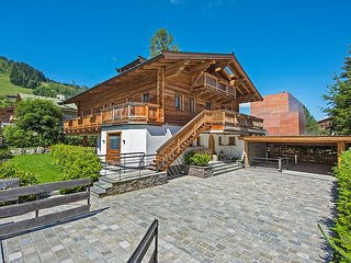Kitzb hel Austria Vacation Rentals - Villa