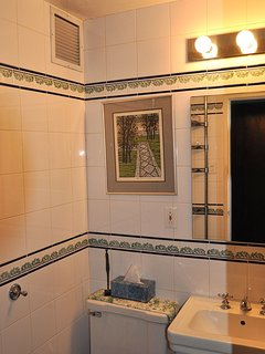 Furnished 1-Bedroom Apartment at 8th Ave & W 17th St New York