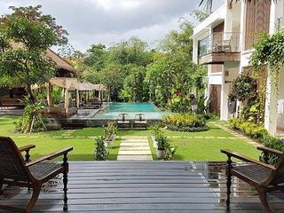 Pererenan Indonesia Vacation Rentals - Villa
