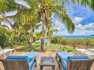 Terres Basses Saint Martin Vacation Rentals - Home