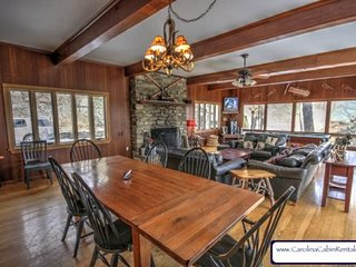 Blowing Rock North Carolina Vacation Rentals - Home