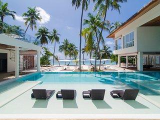 The Amilla Villa Estate - Picture perfect