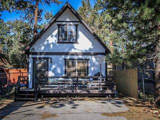 Sugarloaf California Vacation Rentals - Home