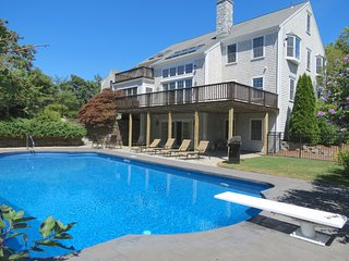 Yarmouthport Massachusetts Vacation Rentals - Home