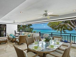 Coral Cove 7 - Patio