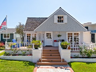 Corona del Mar California Vacation Rentals - Home