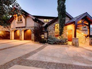 Heber City Utah Vacation Rentals - Villa