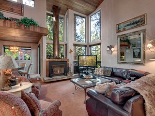 Zephyr Cove Nevada Vacation Rentals - Home