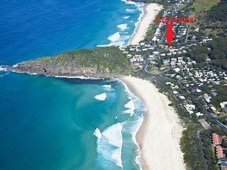 Blueys Beach Australia Vacation Rentals - Villa