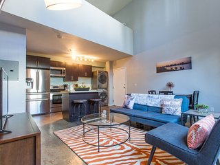 San Diego California Vacation Rentals - Apartment