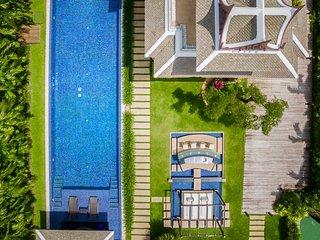 Ko Kaeo Thailand Vacation Rentals - Villa