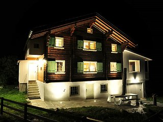 Breil/Brigels Switzerland Vacation Rentals - Apartment