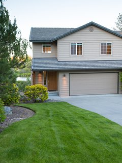 Bend Oregon Vacation Rentals - Home
