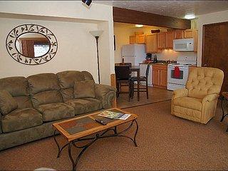 Jackson Wyoming Vacation Rentals - Home