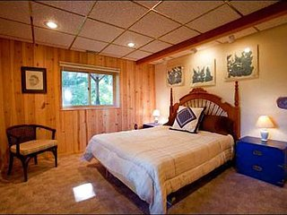 Jackson Wyoming Vacation Rentals - Home