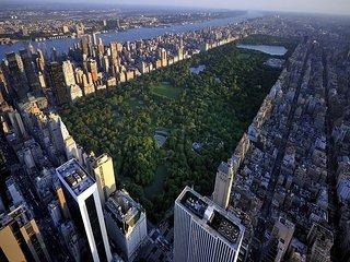Manhattan New York Vacation Rentals - Villa