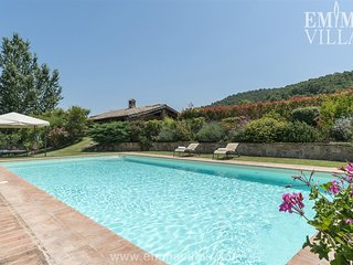 Quadro Italy Vacation Rentals - Villa