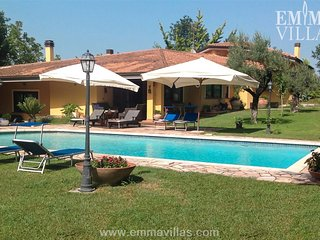 Pignataro Interamna Italy Vacation Rentals - Villa