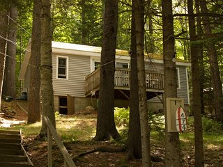 Boothbay Maine Vacation Rentals - Home