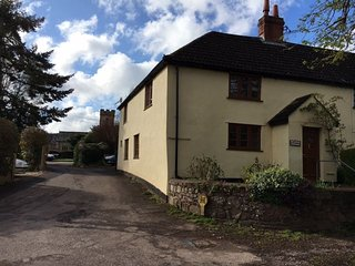 Monksilver England Vacation Rentals - Home