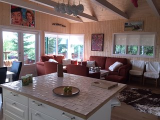 Arborg Iceland Vacation Rentals - Home