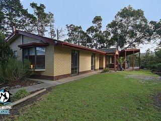 Hindmarsh Valley Australia Vacation Rentals - Cottage