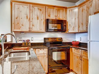 Alta Utah Vacation Rentals - Apartment