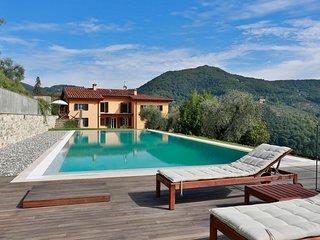Mastiano Italy Vacation Rentals - Villa