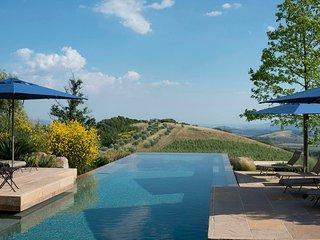 Ribolla Italy Vacation Rentals - Villa