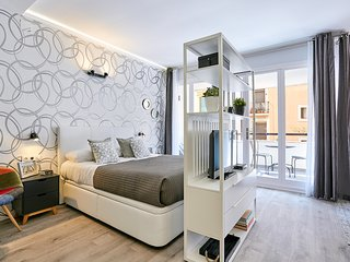 San Pol de Mar Spain Vacation Rentals - Apartment