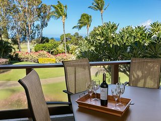 Waikoloa Hawaii Vacation Rentals - Apartment