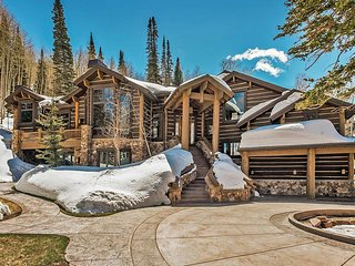 Park City Utah Vacation Rentals - Villa