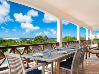 Shoal Bay Village Anguilla Vacation Rentals - Villa