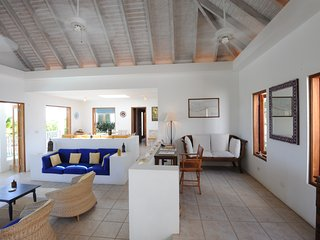 Savannah Bay Anguilla Vacation Rentals - Villa