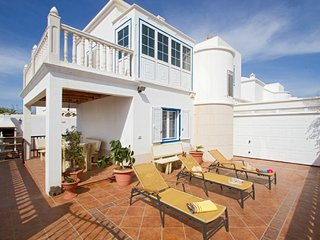 Playa Honda Spain Vacation Rentals - Villa