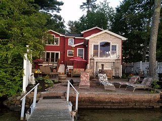 Gilford New Hampshire Vacation Rentals - Home