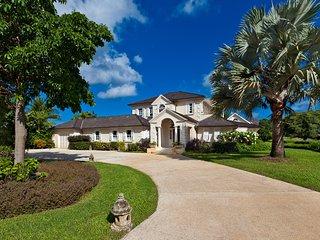 Sandy Lane - Hamble House: Elegant Holiday Rental