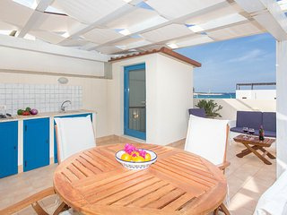 San Vito lo Capo Italy Vacation Rentals - Apartment
