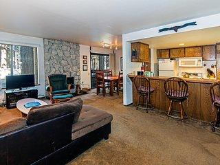 Mammoth Lakes California Vacation Rentals - Home