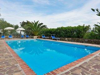 San Macario in Monte Italy Vacation Rentals - Villa