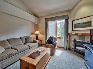 Sun Peaks Canada Vacation Rentals - Studio