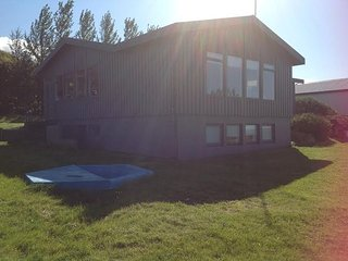 Fludir Iceland Vacation Rentals - Home