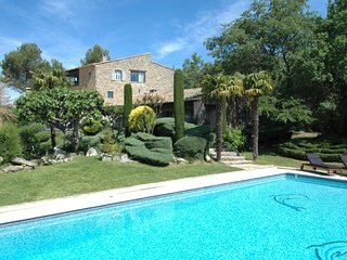Bonnieux en Provence France Vacation Rentals - Villa