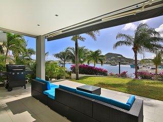 Cole Bay Saint Martin Vacation Rentals - Apartment