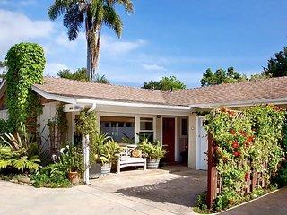 Montecito California Vacation Rentals - Apartment