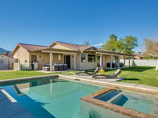 Palm Springs California Vacation Rentals - Home