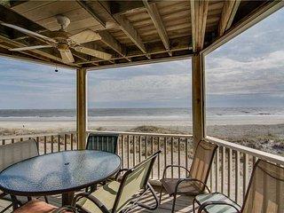 Isle of Palms South Carolina Vacation Rentals - Villa