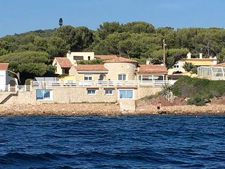 Saint-Mandrier-sur-Mer France Vacation Rentals - Apartment