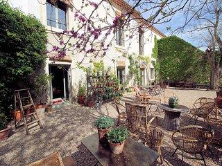 Saint Pierre de Mezoargues France Vacation Rentals - Villa